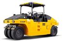 戴纳派克CP2100双钢轮压路机