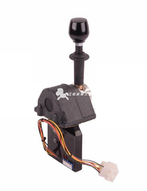 操纵杆驱动 - 1轴 - JLG等式1600155