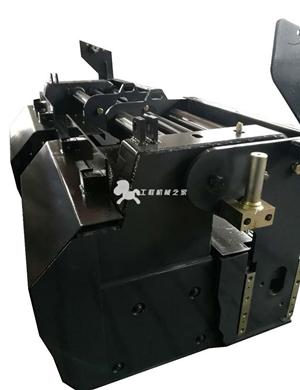 福格勒S2100熨平板总成端伸缩