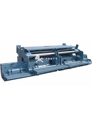 LT60液压伸缩板