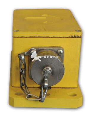 LTL45摊铺机平衡梁控制器