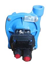 维特根W1900铣刨机水泵