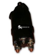 厦工压路机XG6181M-I磁力开关