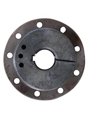 ABG423夯锤泵与发动机连接盘