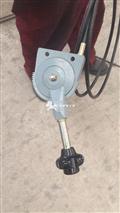 柳工CLG612T压路机油门拉线