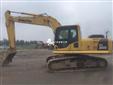 出售小松PC200二手挖掘机