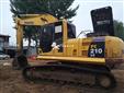 出售小松PC210二手挖掘机