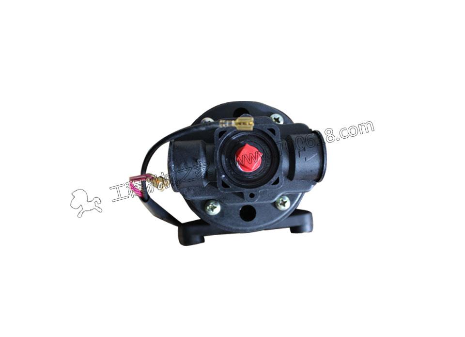 徐工XM301压路机水泵