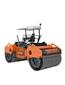维特根悍马HD 128 双钢轮压路机