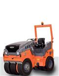 悍马HD 14 TT 小型压路机