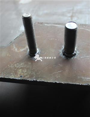 三一LTL45SC摊铺机熨平板底板  瑞典进口板