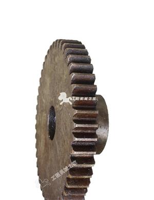 ABG423摊铺机分动箱齿轮(新式)