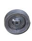 ABG423摊铺机发动机发电机皮带轮(大)