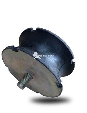 中联压路机减震块 IC0301(进口)