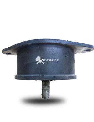 中联压路机减震块 W110023200(国产)