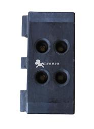 徐工RP802摊铺机整体履带板