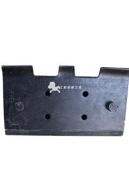 徐工RP902摊铺机分体单眼履带板