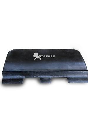 三菱MF60B分体单眼履带板