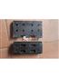 出售徐工RP953双孔分体摊铺机履带板