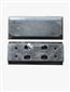 徐州徐工RP1253分体双眼摊铺机橡胶履带板总成