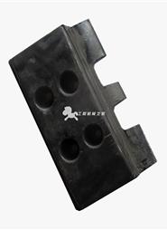 福格勒S1800-2摊铺机整体履带板 新老款