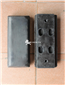 专业出售新筑MT9500A摊铺机分体履带板胶块