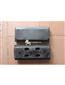 出售新筑MT9000A摊铺机分体履带板胶块 进口胶