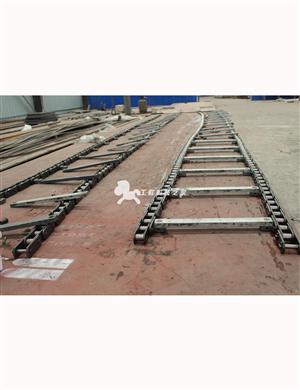 专业徐工RP802摊铺机刮板大链条出售  质量保证