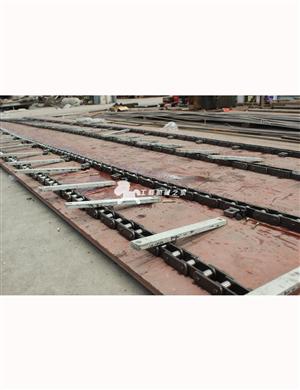 出售徐工RP1253摊铺机输料刮板大链条 品质保证