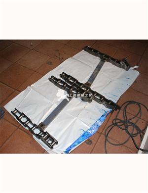 三一DTU95C摊铺机刮板大链条 质保一年