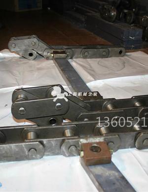 出售三一SMP100C摊铺机刮板大链条 带刮板总成