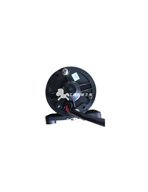 宝马格203AD-4压路机24V洒水泵