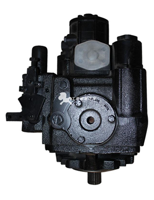 萨奥PV21  PV22   PV23液压泵