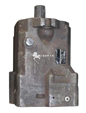林德HMR165马达