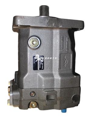林德HMV210-2马达
