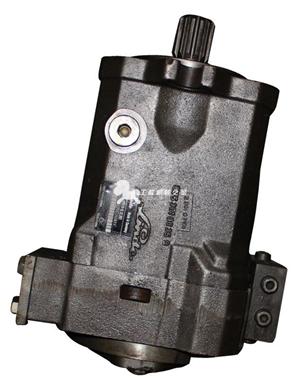 林德HPR135-02液压泵