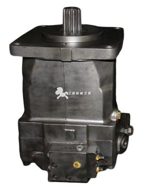 林德HPR210-2液压泵
