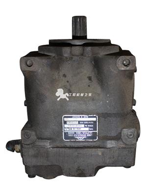 林德MPR-43液压泵