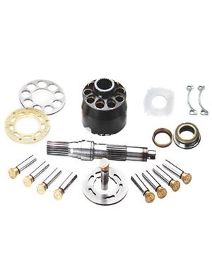 伊顿7621液压泵传动轴