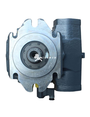 力士乐行走泵总成A4VG71HWDL1/32R-NAF02F071D-S (R902105364)