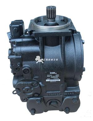萨奥振动泵总成83005501(90L100KP1NN80P3)