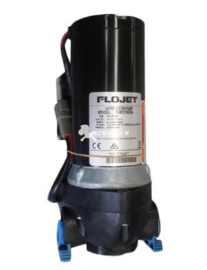 宝马格BW120AD压路机洒水泵
