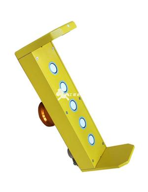 三一DTU95C摊铺机平衡梁