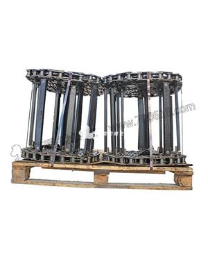 ABG423摊铺机刮板大链条生产商