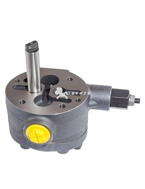 萨奥 PV24液压泵补油泵7093287