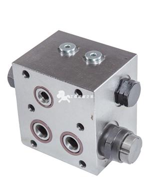 萨奥MF23液压泵集成阀 XYF25-08A1606
