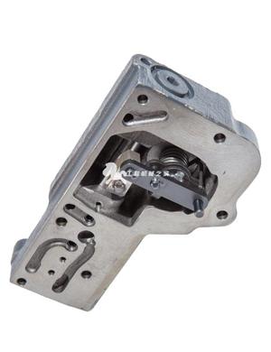 萨奥PV90R75液压泵控制阀