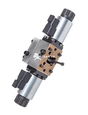 力士乐A4VG71-EP液压泵控制阀