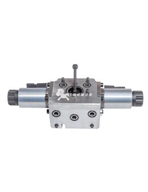 力士乐A4VG90-EP液压泵控制阀