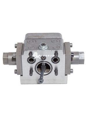 力士乐A4VG125-HD液压泵控制阀